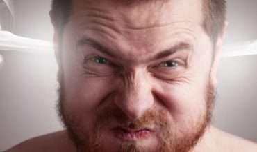 gestione della rabbia
